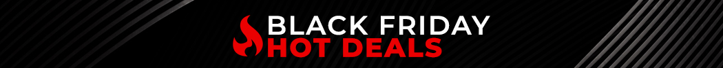CrispySoles Hot Deals - Black Friday 2019